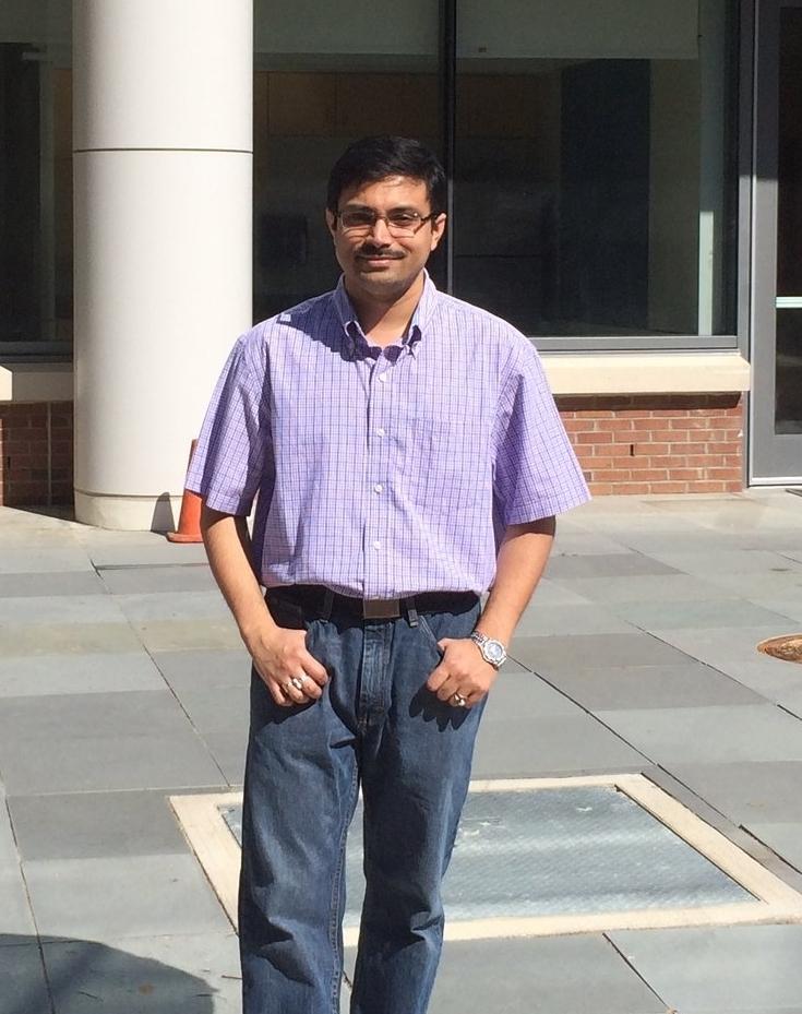 Raj Choudhury
