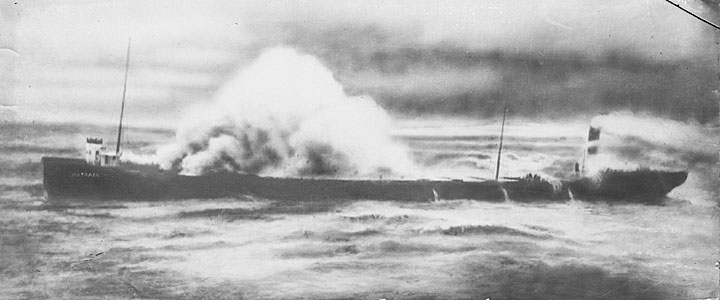 Mataafa in the 1905 Storm