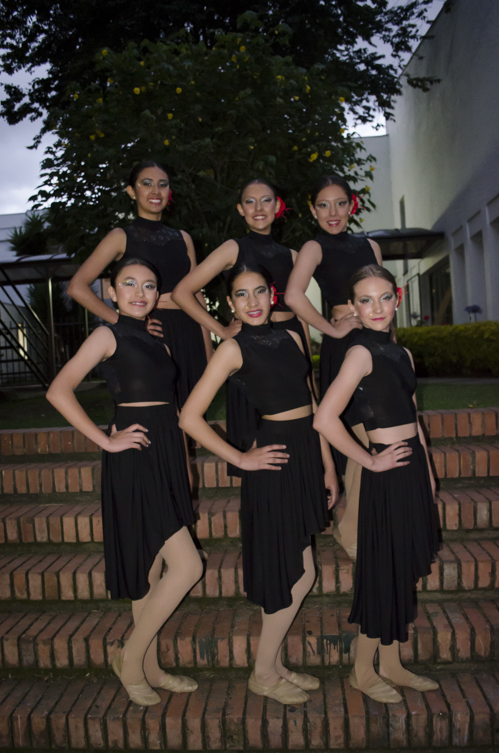 SENIOR JAZZ TEAM