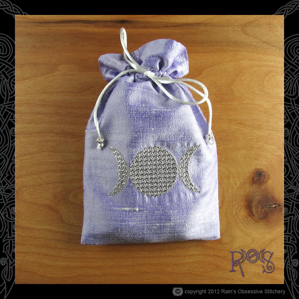 tarot-bag-lg-lavender-triple-goddess-silver.JPG
