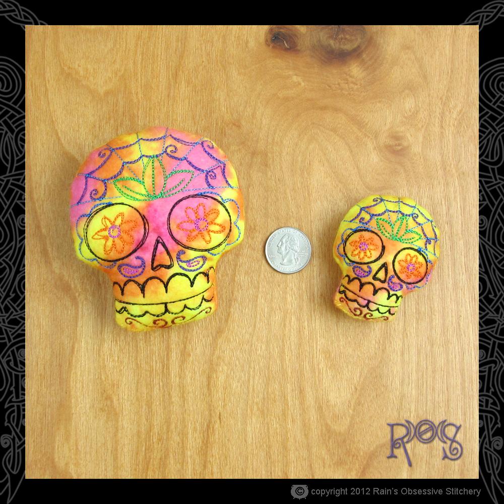 pincushions-skull-warm-tie-dye.JPG