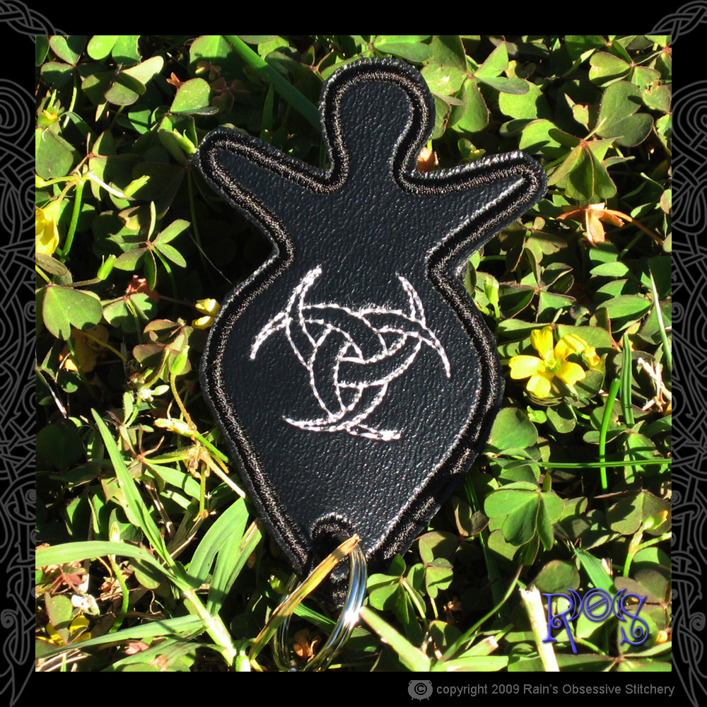 keychain-goddess-black-twined.jpg