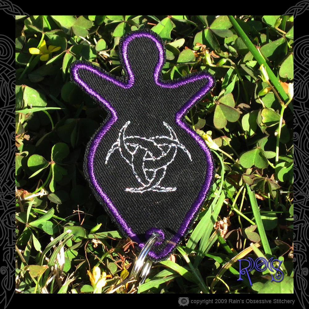 keychain-goddess-purple-twined.jpg