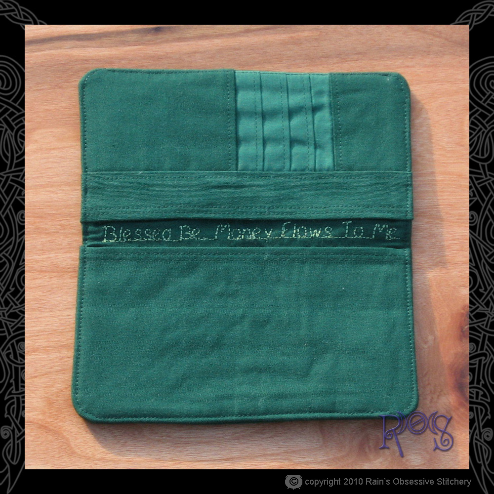checkbook-cover-green-pentangle-open.jpg
