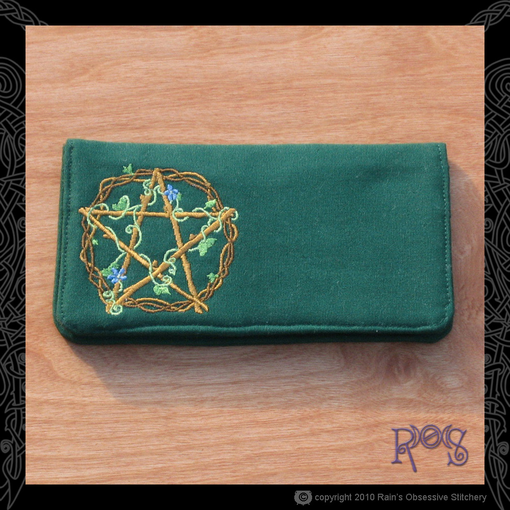 checkbook-cover-green-pentangle-front.jpg
