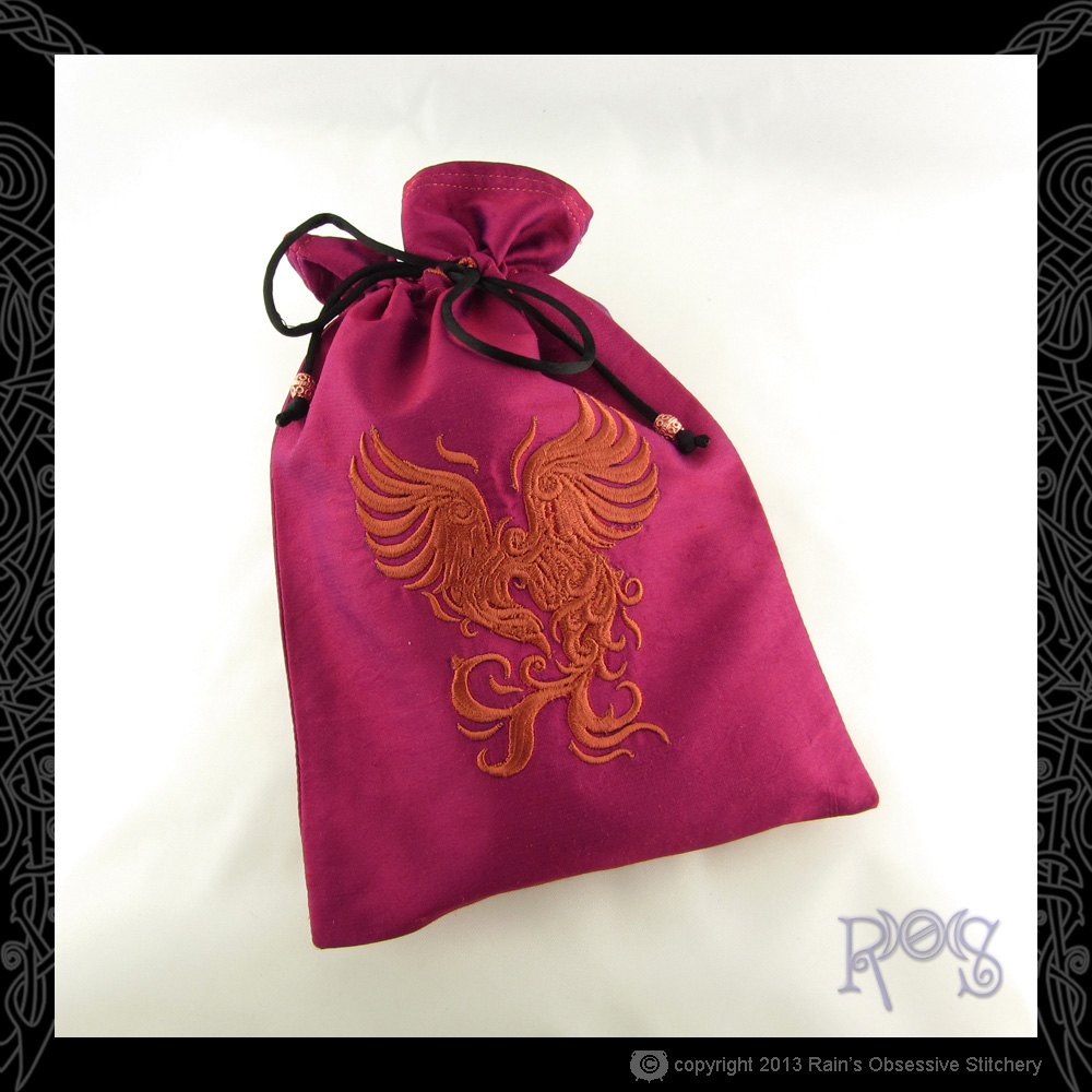 Tarot-Bag-Lg-Fuchsia-BP-Phoenix.JPG