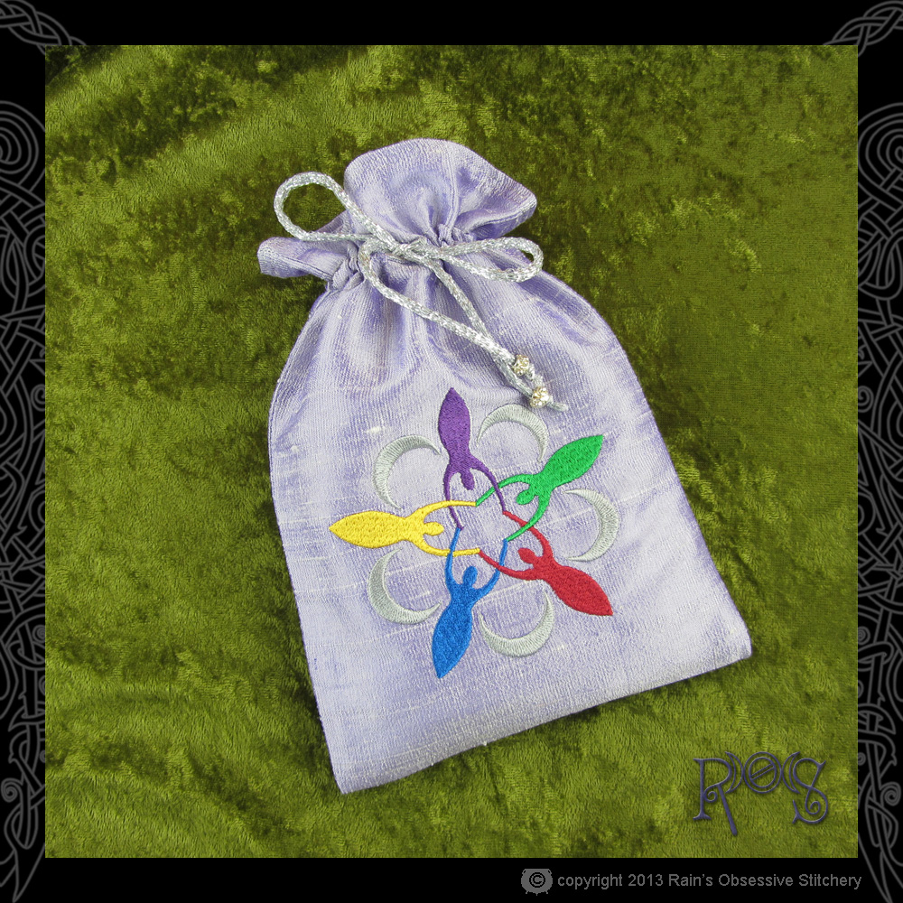 Tarot-Bag-lg-lavender-goddess-pent-up.JPG