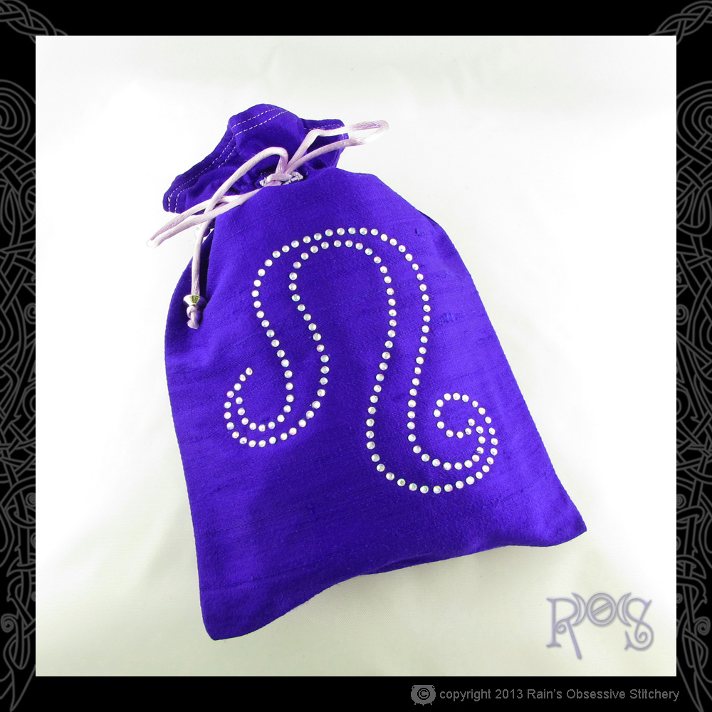 Tarot-Bag-Lg-Purple-Crystal-Leo-AB-Crystal.JPG