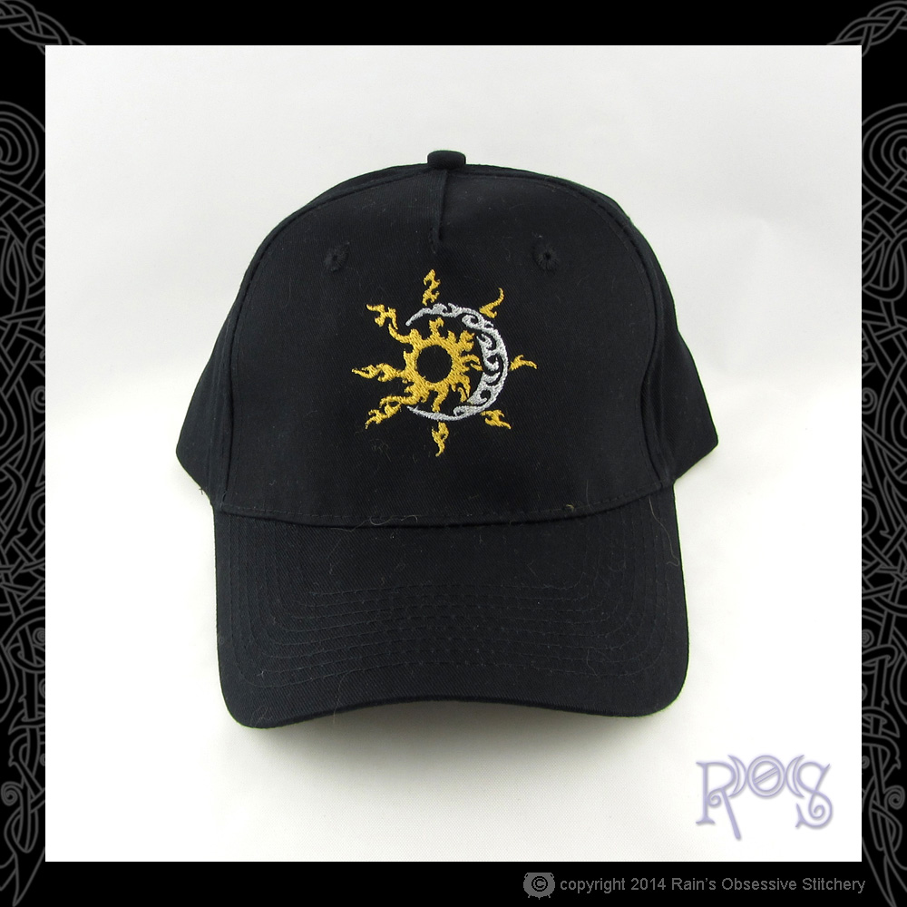 Cap-1-Black-Tribal-Sun-Moon.JPG