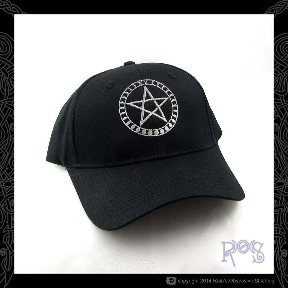 Cap-2-Black-Moon-Phase-Pentacle-Silver.JPG