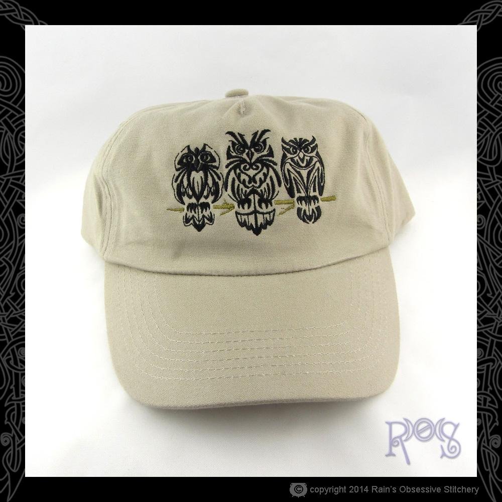 Cap-X1-Khaki-Owl-Trio.JPG