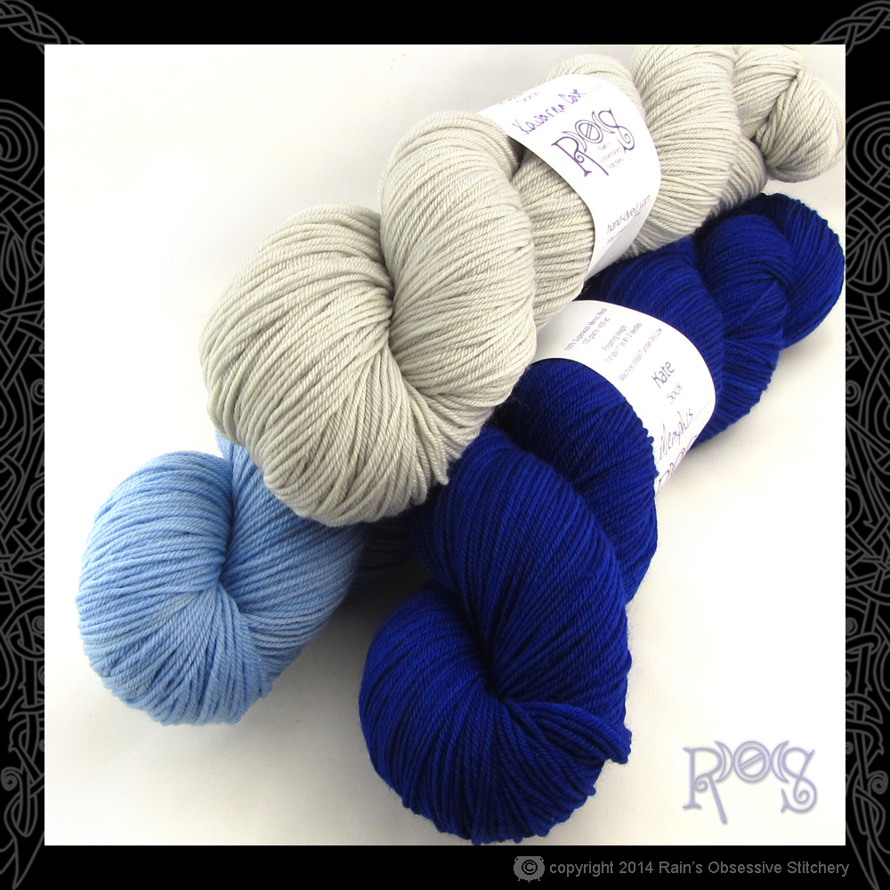 Last Chance! This yarn is discontinued, and once it's gone there will be no more.