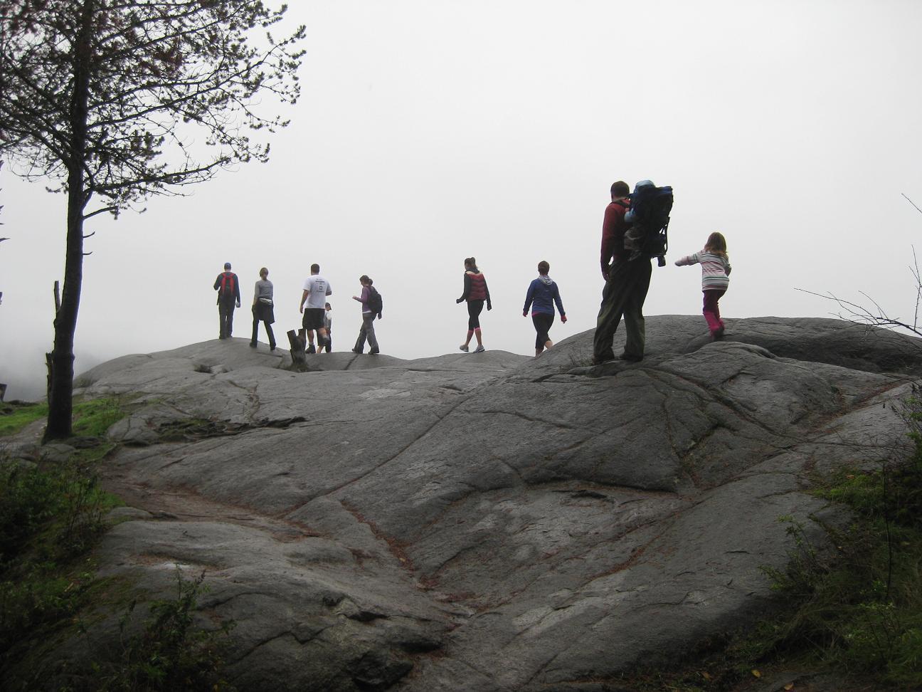 cove-hike