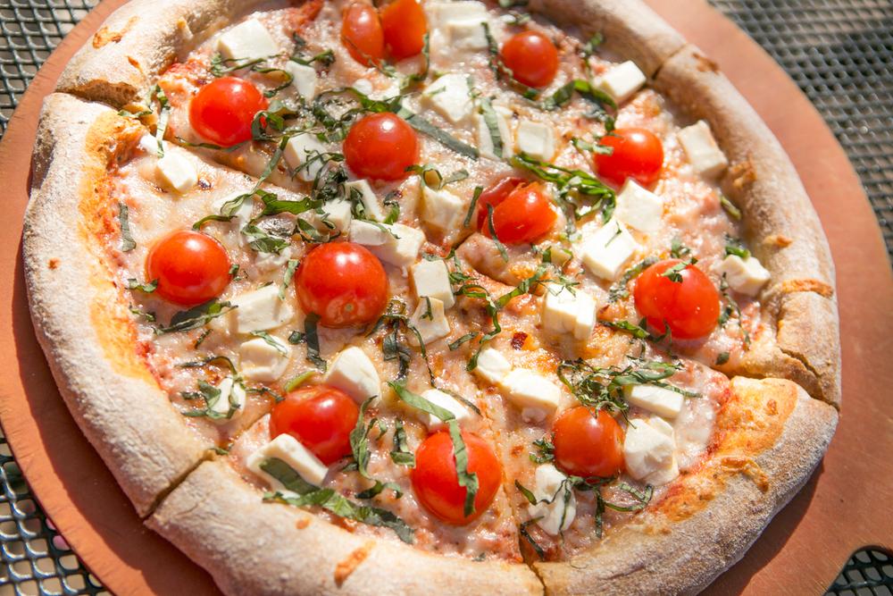 Picazzo's Organic Kitchen