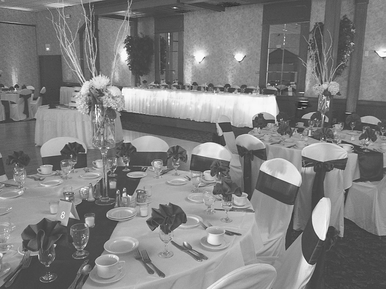 Blog Wedding Receptions Bridal Showers Special Events Buffalo