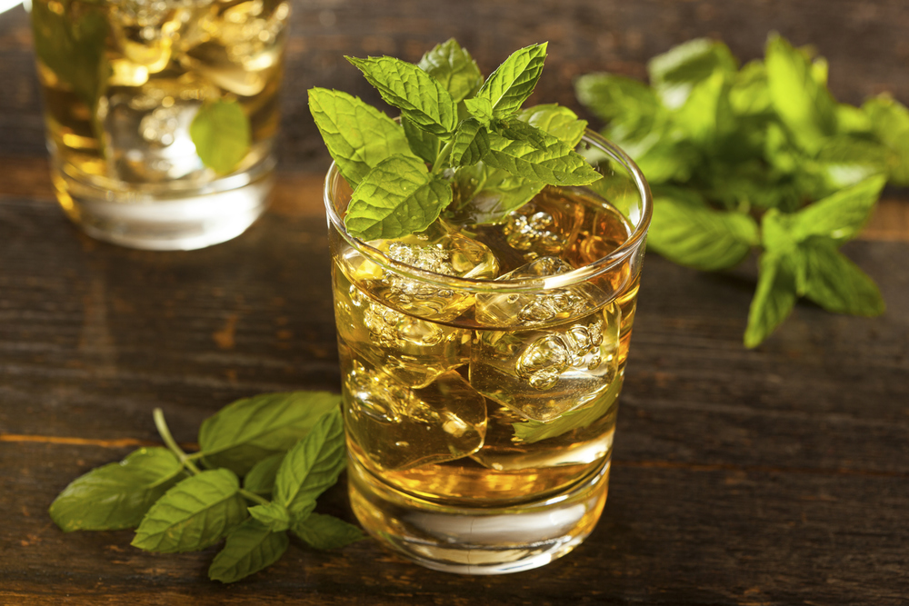 wedding-reception-mint-julep