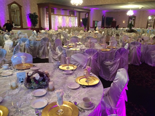 Picking The Perfect Venue For Your Wedding Reception