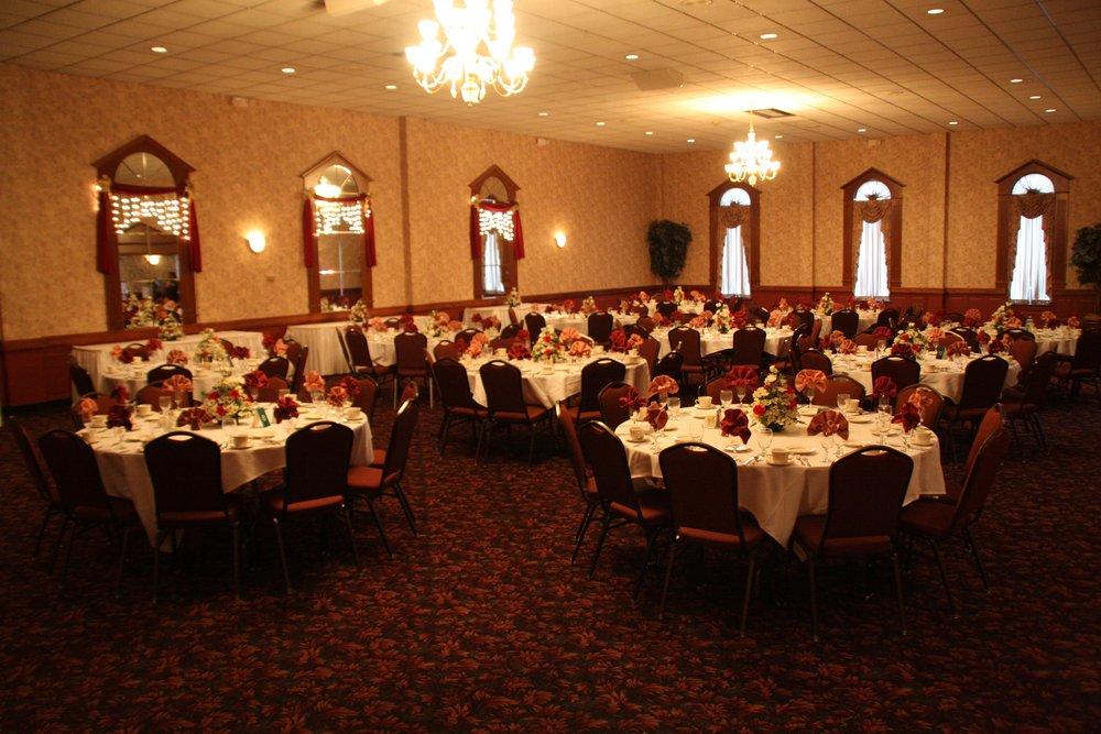Event Venue for North Tonawanda, NY