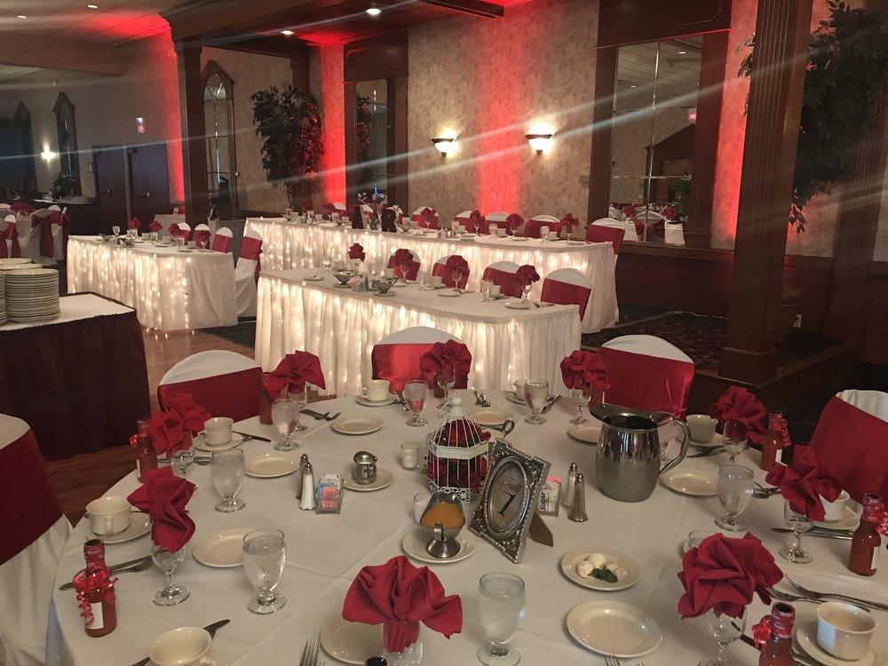 Wedding Venue for Buffalo, NY
