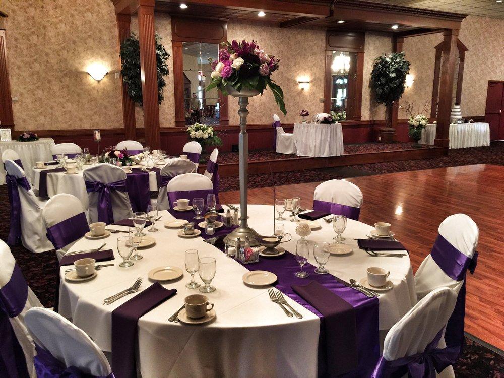 Wedding Venue in Buffalo, NY