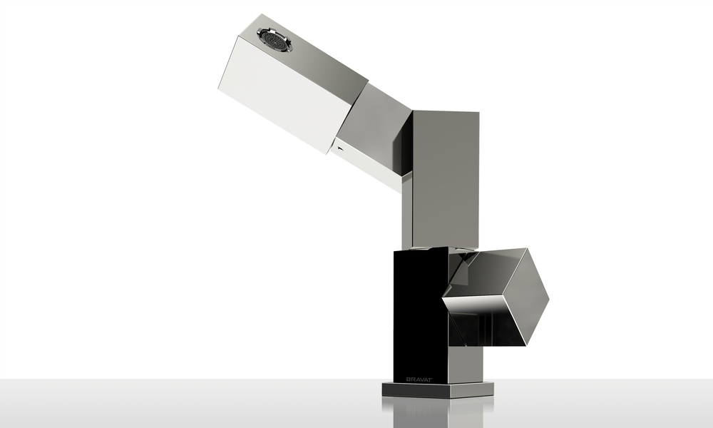 Magic Cube Faucet Architectural & Yacht Design — Society ...