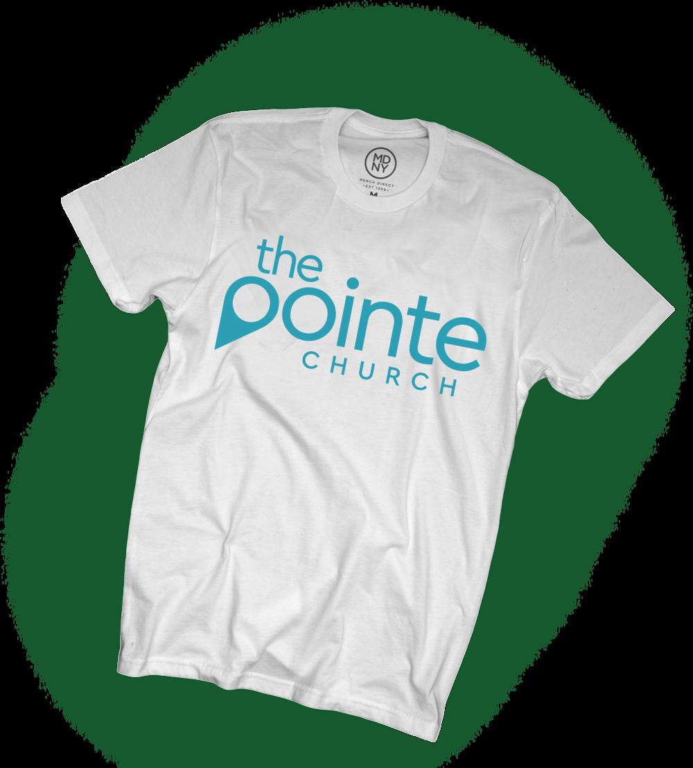Premium i6 Graphics Logo Design On Shirt