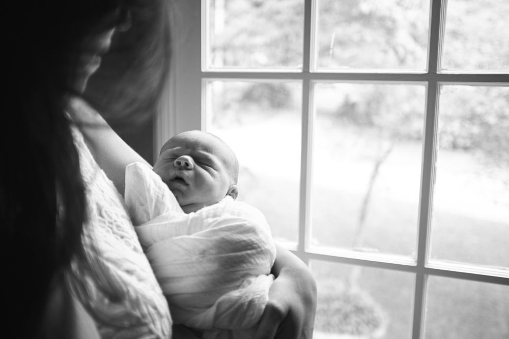 motherhood, photography, newborn, first time mom