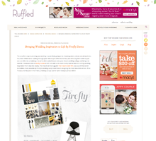 RUFFLED Bringing Wedding Inspiration To Life