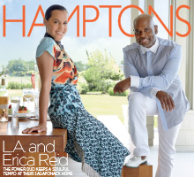 HAMPTONS Guide Experience