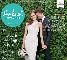 THE KNOT Expert Advice from a Planner