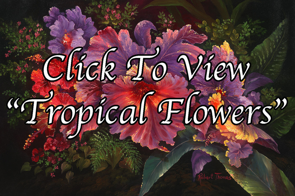 """Tropical Flowers"""