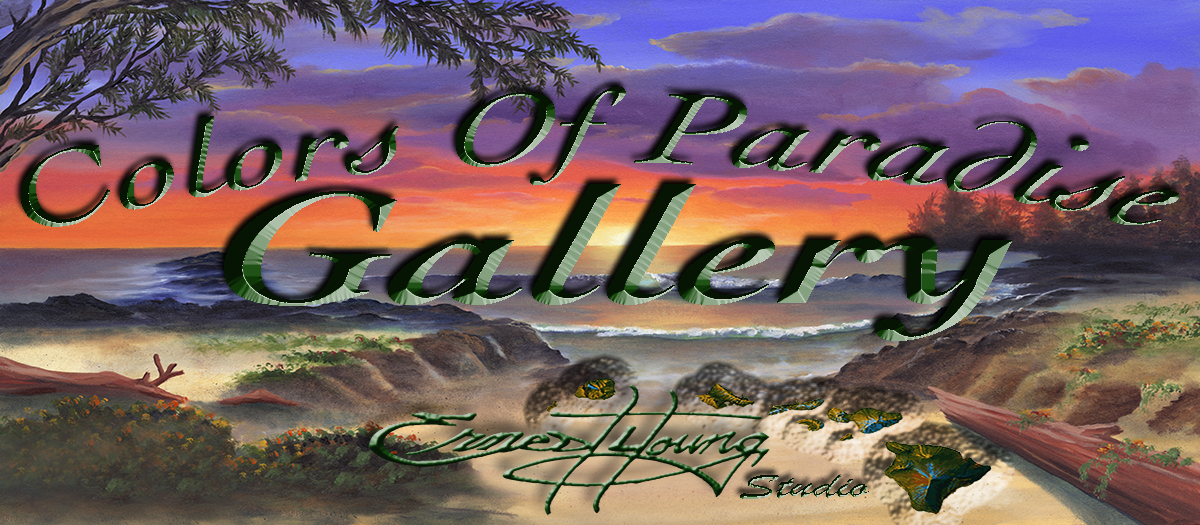 Colors Of Paradise Gallery