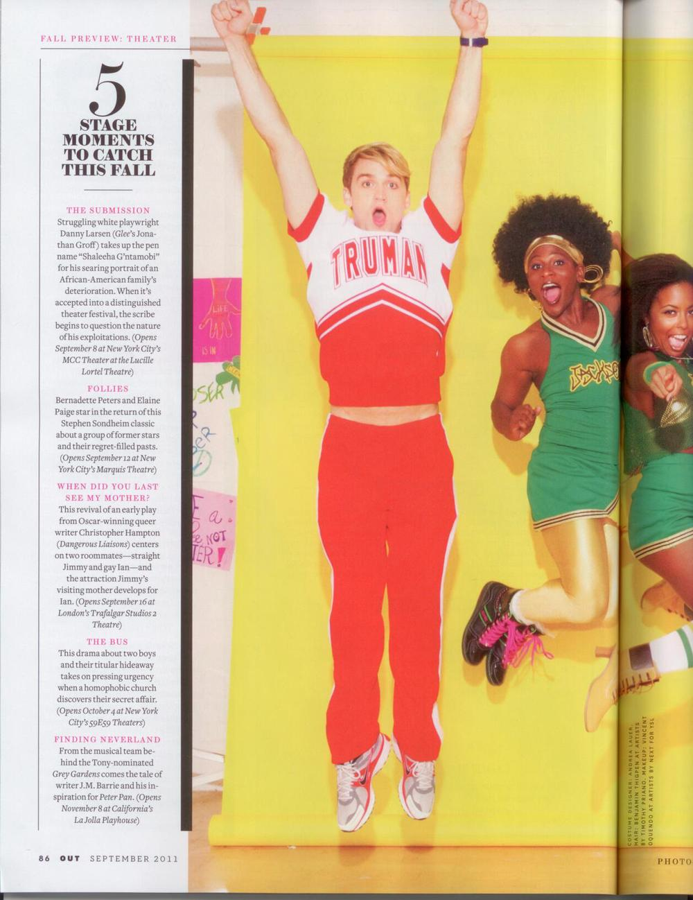 Bring It On The Musical Out Magazine 001.jpg
