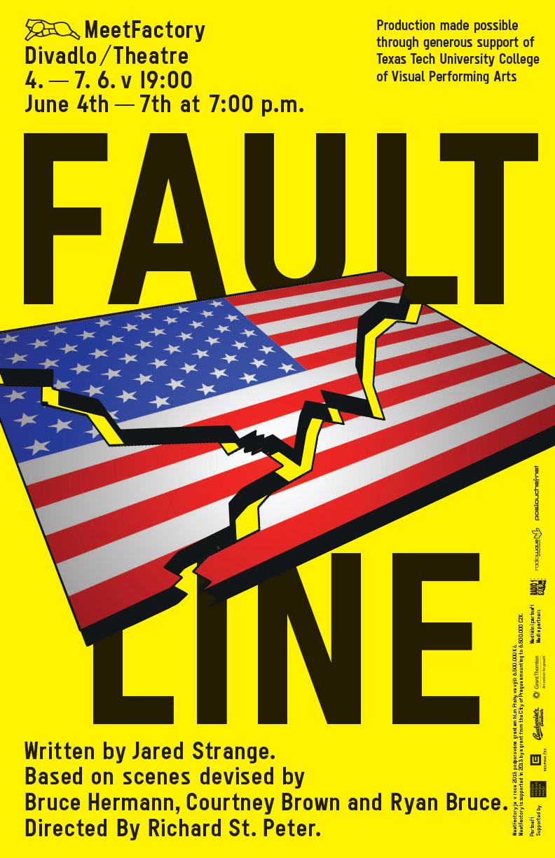 Fault/Line