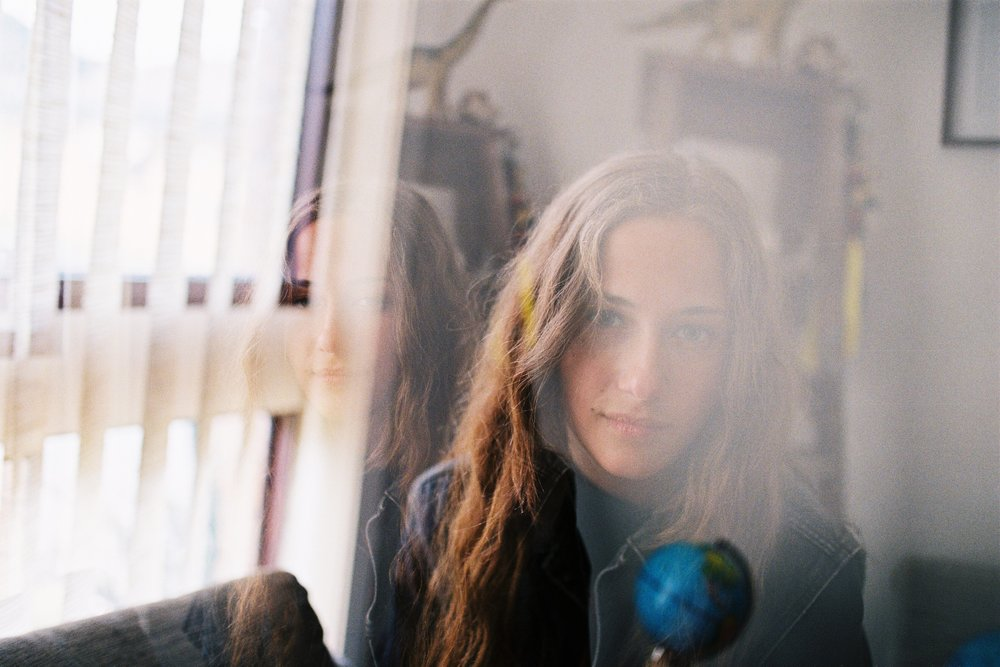 ALICIA (ON FILM)