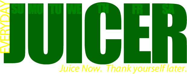 Everyday Juicer