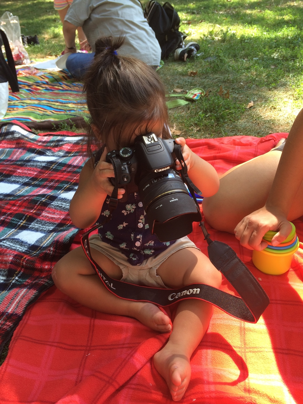 Future photgrapher