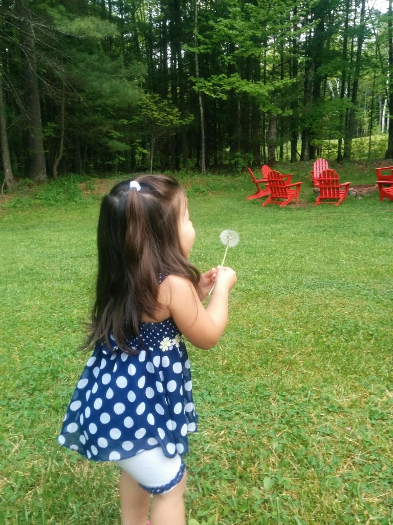 Memorial Day in the Catskills