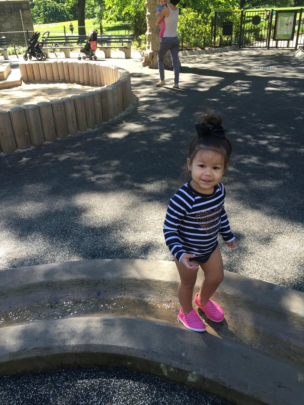 Wild West Playground