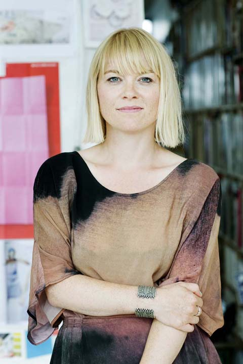 Founder and Art Director, Stella Magazine