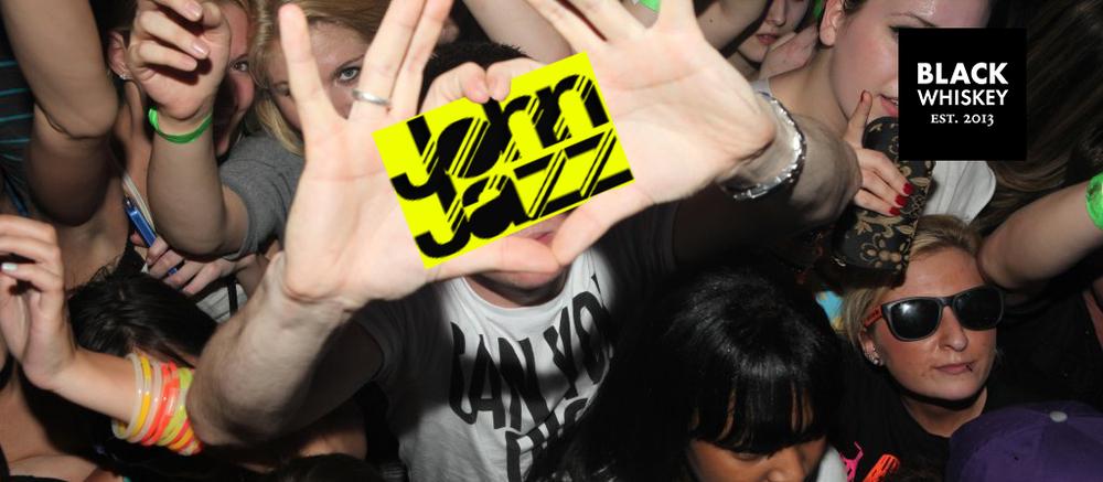John Jazz BW.jpg