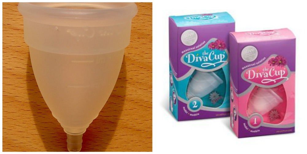 My Diva Cup Experience — Brown Vegan C Cup Example