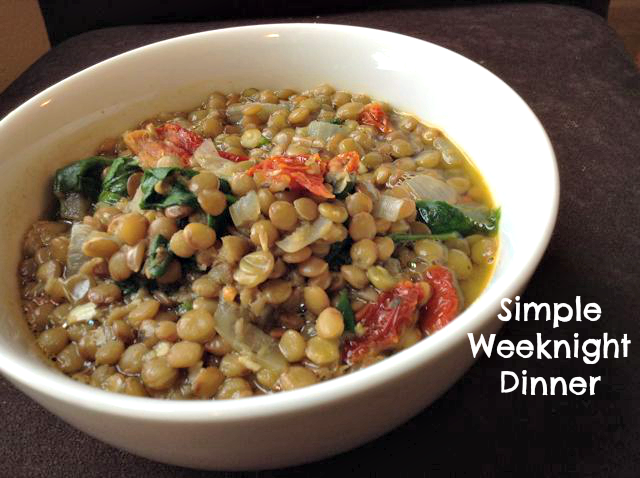 Lentil soup w sun dried tomatoes spinach recipe vegan soup lentil soup w sun dried tomatoes spinach recipe vegan soup youtube collab forumfinder Images