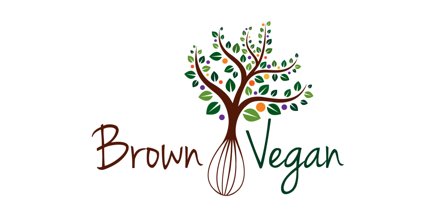 Brown Vegan