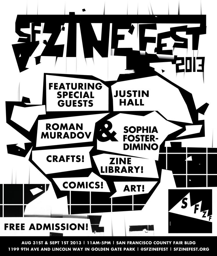 Zine Fest
