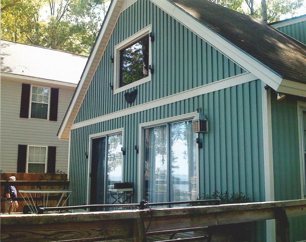 Vinyl Siding Carolina Windows Amp Doors