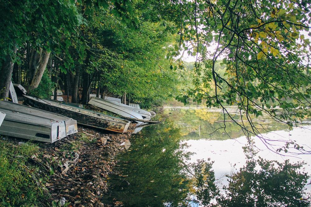 Cross River, NY