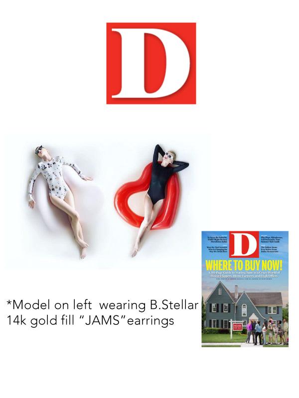d magazine | july 2016