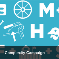 Complexity Campaign