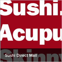 Sushi Direct Mail